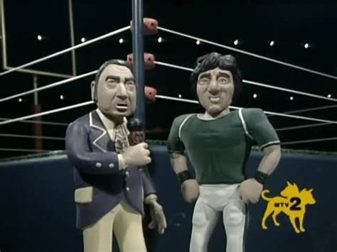 celebrity deathmatch season 3 celebrity deathmatch season 3 episode 1 deathbowl 2000