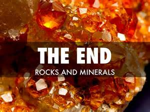 Gokusen 1 15 End rocks and minerals by shatha boaj