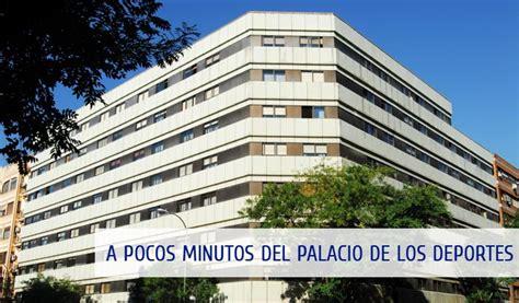 alquiler apartamento madrid centro por dias apartamentos goya 75 web oficial alquiler apartamentos