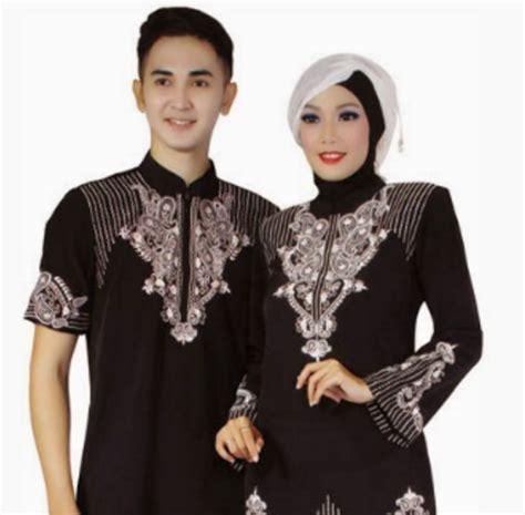 Gambar Baju Koko Zalora gambar model baju koko muslim setelan atau terbaru model batik indonesia