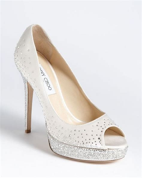 Best Wedding Shoes by 45 Some Top Level Wedding Shoes For Brides