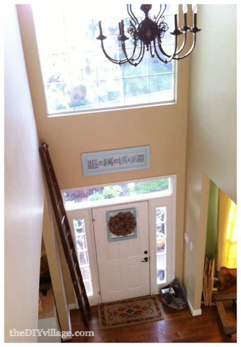 home tour upstairs hallway nook the diy village by home tour upstairs hallway nook the diy village