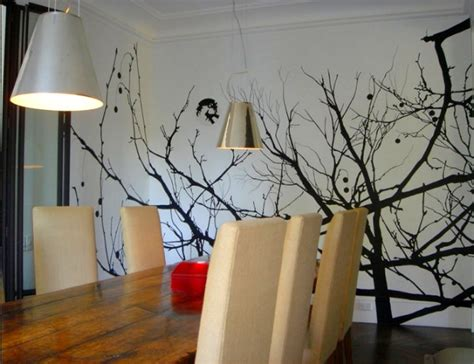 big blank wall design solutions blank walls easy wall art and 11 smart and creative big blank wall solutions2014