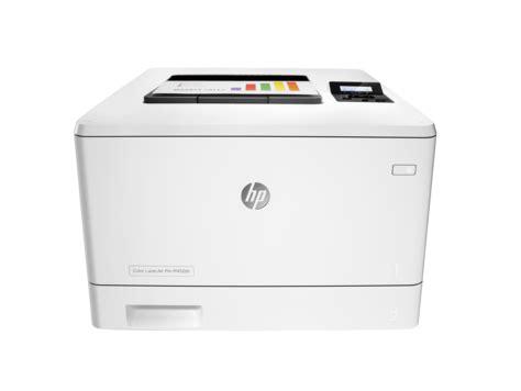 Hp Color Laserjet Pro M452 Series Hp 174 Customer Support
