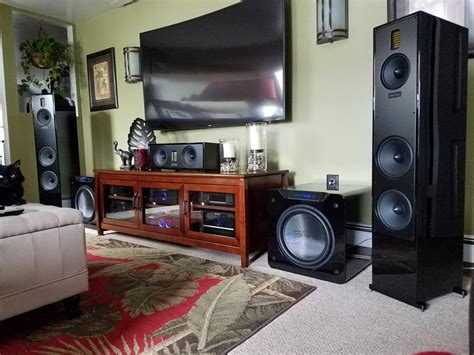 featured home theater system ryan  rockland ma svs