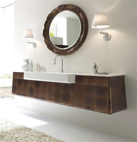 Unique Bathroom Furniture Unique Bathroom Furniture By Birex Cus