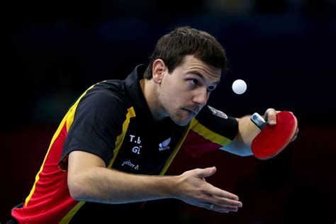 Top 10 Table Tennis Players