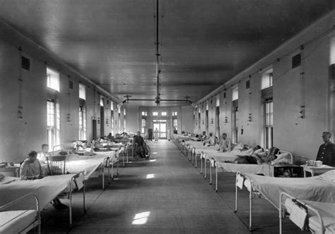 Bed With Curtains Around It 5 creepy photos of the old denver general hospital that