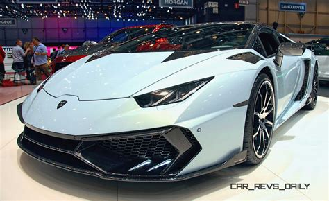 mansory cars 2015 mansory huracan