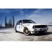 BMW E30 Wallpaper 23258