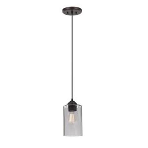 does home depot cut glass monteaux lighting 1 light bronze and cut glass mini