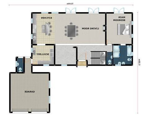 house plans for south africa house plans south africa 3 bedroom home combo