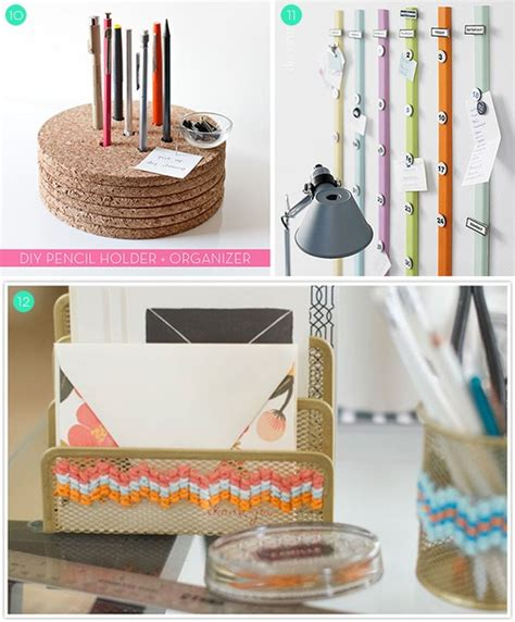 Diy Desk Organization Ideas Roundup 15 Diy Office Storage And Organization Ideas 187 Curbly Diy Design Community