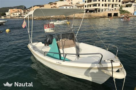 register boat without title motorboat without title to rent in mallorca nautal