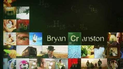 Sequential Search Worst Breaking Bad Title Sequence