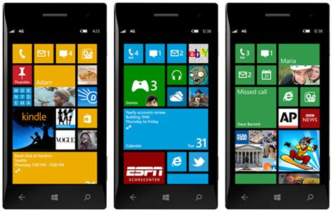 windows phone android apps 10 things windows phones do better than android phones hongkiat