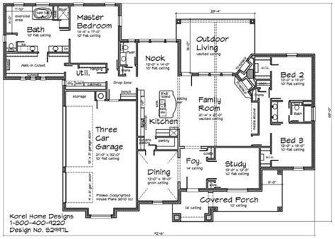 house plans with large laundry room house plans by korel home designs i like the master