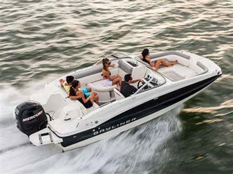 bayliner deck boat reviews 2014 bayliner 190 deck boat picture 611384 boat review