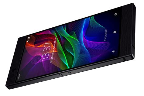 razer phone razer phone news pricing release date and more