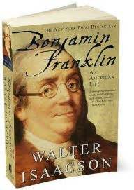 benjamin franklin mini biography catching up some reading challenge mini reviews