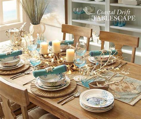 coastal decor table 312 best coastal table decor entertaining ideas