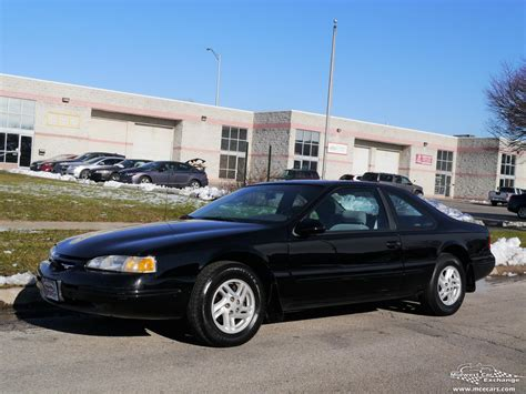1996 Ford Thunderbird by 1996 Ford Thunderbird Midwest Car Exchange