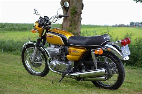 Suzuki Gt 380 Motorrad by Progressive Wirth Gabelfedern Und 214 L Suzuki Gt 380