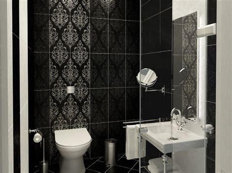 modern wallpaper for bathrooms wallpaper for bathrooms 4 decor ideas