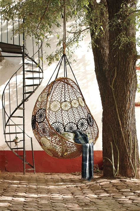 Hanging Chair Anthropologie by Knotted Melati Hanging Chair For Future Home