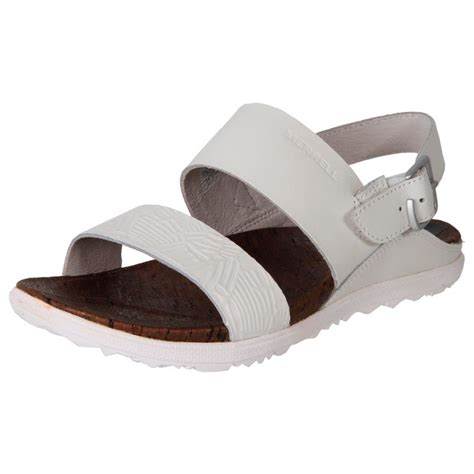 sandals at new merrell s leather cork slingback walking sandals
