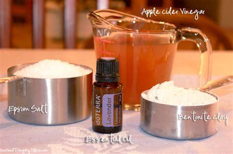 Can You Detox Using A Regular Spa Bath by Vinegar Foot Soak Ingredients Listerine Foot Soak