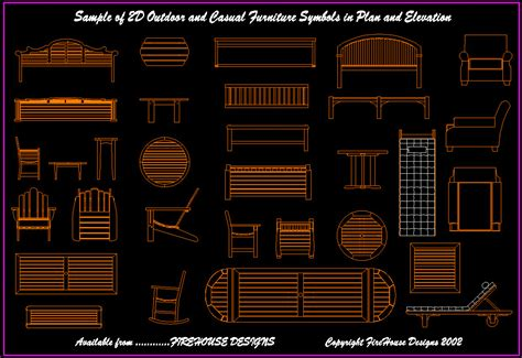 Free Kitchen Design Templates by Autocad Block Libraries Firehouse Deisgns David George