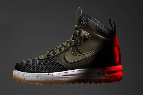 nike sneaker boot collection nike sneakerboots 2015 collection sneaker bar