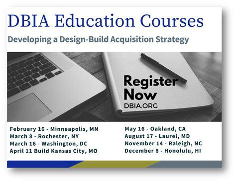 graphic design certificate washington dc register for 2017 s new design build education courses