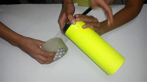 material para hacer una maqueta de microscopio como hacer un telescopio casero youtube