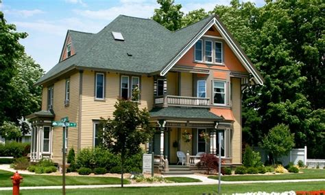 ludington bed and breakfast victorian inn near lake michigan groupon