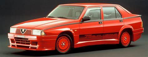 Fahrzeugbewertung Autoscout by Alfa Romeo 75 Gebraucht Kaufen Bei Autoscout24
