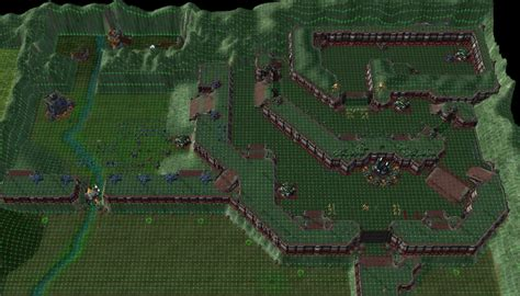 Create Blueprints Free Online by War For Helm S Deep Base Defense Starcraft Ii Maps Curse