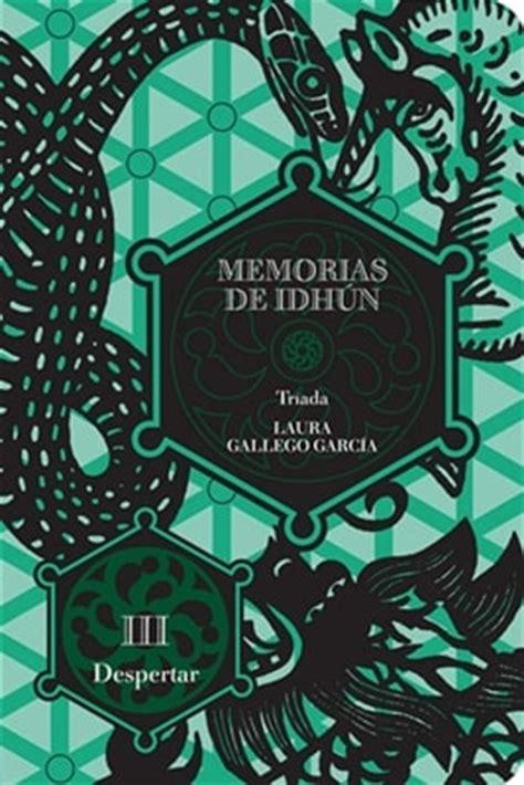 libro memorias de idhn la leer triada online laura gallego pdf gratis