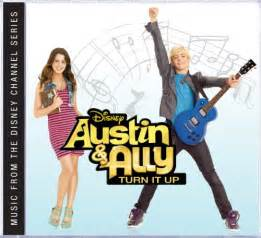 And Ally Dvd Ally Soundtrack From The Motion Picture