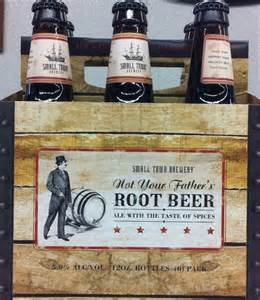 Not Your Fathers Rootbeer Nutrition Facts » Home Design 2017