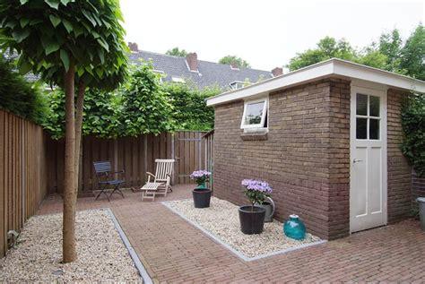 schuur tuin nieuwe tuin kippenforum nl