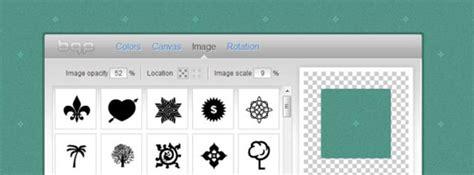 website pattern generator easy website background generator clementine creative