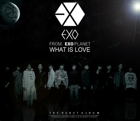 exo what is love stabirabi rapststabira exo k m what is love