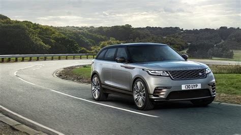 land rover india range rover velar india launch in 2017 motoroids