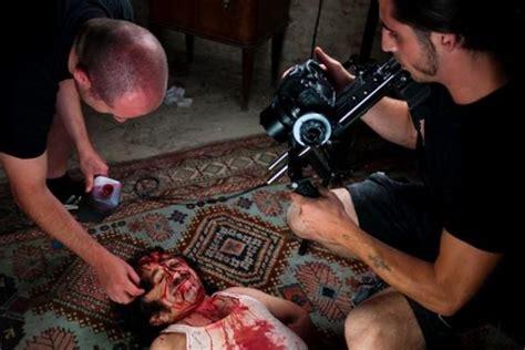 film horror famosi luca boni e marco ristori chill esperienza