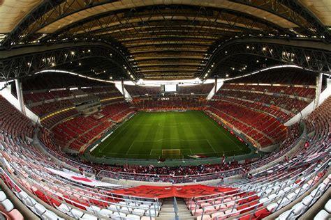 Where Is Toyota Stadium Toyota Stadium Stadiumdb