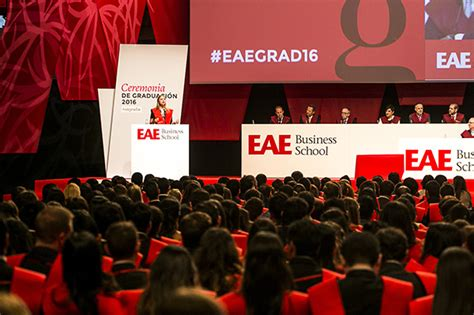 Eae Mba Fees by Eae Business School Mba Qsleap