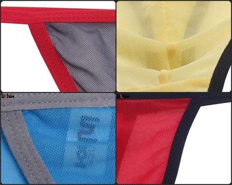 Gp062 Celana Dalam G String Pria Biru Model Belalai jual uz1006 uzhot celana dalam pria transparan adam store