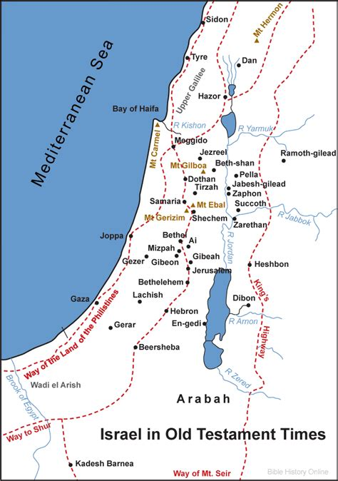 map of new testament jerusalem books of the bible maps geography and the bible bible